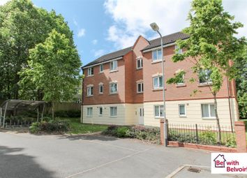 Thumbnail 2 bed flat for sale in Loxdale Sidings, Bilston
