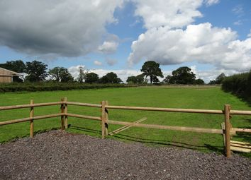 Thumbnail Land for sale in Cole Cross, Chilthorne Domer, Yeovil
