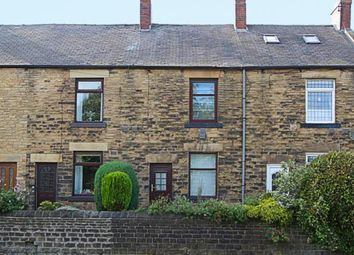 Thumbnail 2 bed terraced house for sale in Ridgeway Road, Sheffield, South Yorkshire
