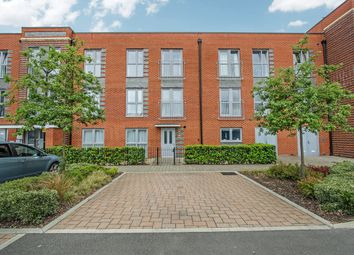 3 bed maisonette for sale in Meridian Way, Southampton SO14
