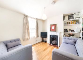 Thumbnail 3 bed terraced house to rent in Roupell Street, Waterloo, London