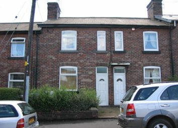 Thumbnail 2 bed terraced house for sale in Smith Street, Chapletown