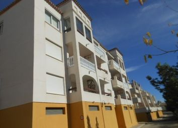 Thumbnail 2 bed apartment for sale in South Facing Los Dolses Penthouse, Villamartin, Alicante, 03189