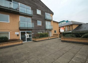 Thumbnail 1 bed flat for sale in Camellia House, Tilley Road, Feltham