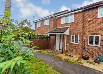 2 bed terraced house for sale in Leonard Mews, Braintree CM7