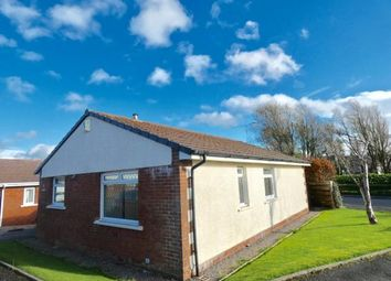 Thumbnail 2 bed bungalow for sale in Kestrel Grove, Moresby Parks, Whitehaven