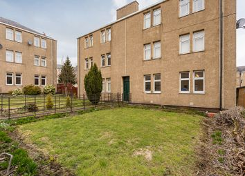 Thumbnail 1 bedroom flat for sale in Arklay Place, Dundee, Angus