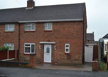 Thumbnail 3 bed property to rent in Norfolk Road, Dudley