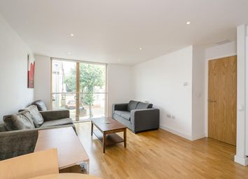 Thumbnail 2 bed flat to rent in Sutton Road, London