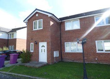 Thumbnail 3 bed property to rent in Kelvington Close, Fazakerley, Liverpool