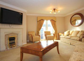 3 bed mobile/park home for sale in Valdean Home Park, The Dean, Alresford SO24