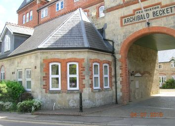 Photo of Townside, The Old Brewery, Tisbury, Wiltshire SP3