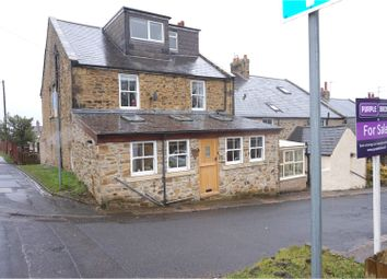 Thumbnail 3 bed cottage for sale in Towneley Cottages West, Ryton