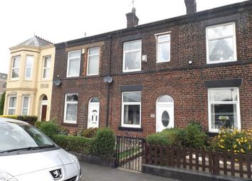 Thumbnail 2 bed terraced house for sale in Gigg Lane, Bury, Greater Manchester