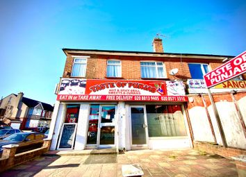 Thumbnail Restaurant/cafe to let in North Road, Southall