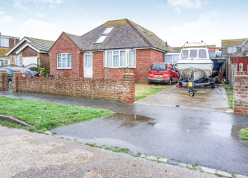 Thumbnail 4 bed detached bungalow for sale in Sunview Avenue, Peacehaven