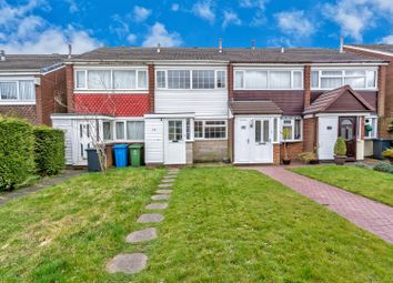 Thumbnail 2 bed terraced house for sale in Anson Road, Great Wyrley, Walsall