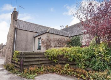 Thumbnail 4 bed semi-detached house for sale in Regent Street, Keith