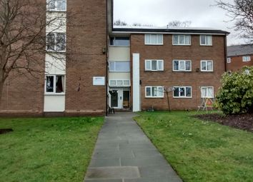 Thumbnail 2 bed flat to rent in Delph Lane, Whiston, Merseyside