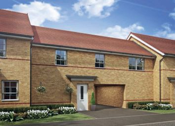 "Thumbnail 2 bed flat for sale in ""Alverton"" at Queen Elizabeth Road, Nuneaton"