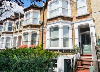 Thumbnail 4 bed terraced house for sale in Ommaney Rd, New Cross