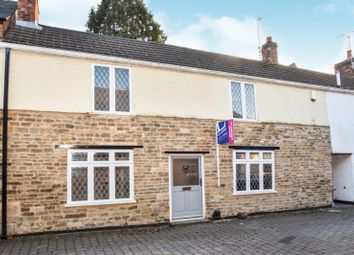 Thumbnail 3 bed cottage to rent in Deans Street, Oakham