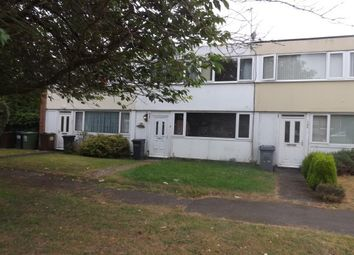 Thumbnail 3 bed property to rent in Highwood Avenue, Solihull