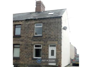 Thumbnail 3 bed terraced house to rent in Wombwell Rd, Barnsley