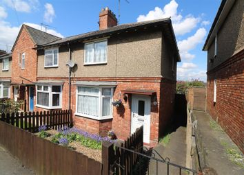 2 bed end terrace house for sale in Irchester Road, Rushden NN10