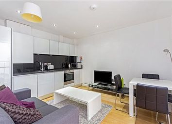 Thumbnail 1 bedroom flat for sale in Lattice House, 20 Alie Street, London