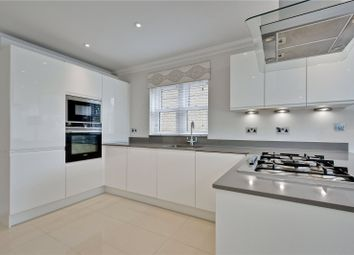 Thumbnail 4 bed semi-detached house to rent in Pemberton Road, East Molesey, Surrey