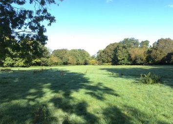 Thumbnail Land for sale in Sambourne, Redditch, Warwickshire