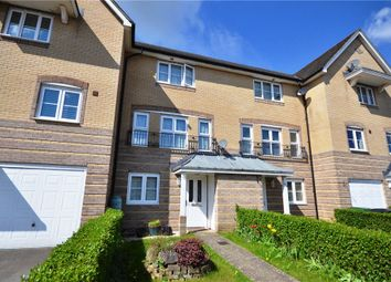 Thumbnail 3 bed terraced house for sale in Wiltshire Crescent, Basingstoke, Hampshire
