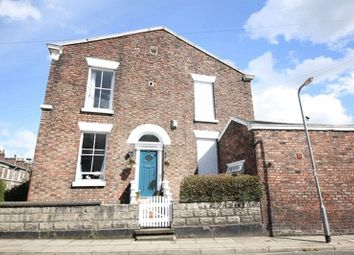 Thumbnail 3 bed terraced house for sale in Sandown Lane, Wavertree, Liverpool