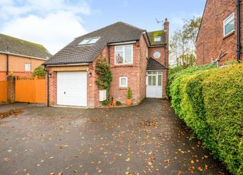 3 bed detached house for sale in West Coker Road, Yeovil BA20