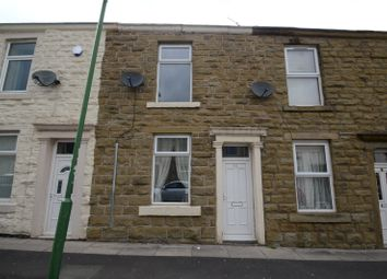 Thumbnail 2 bed terraced house for sale in Orange Street, Accrington