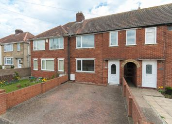 Thumbnail 3 bed terraced house for sale in Lydia Road, Walmer, Deal