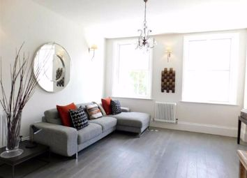 Thumbnail 2 bed flat to rent in Minster Road, London