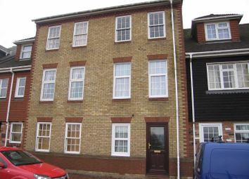 Thumbnail 1 bedroom flat to rent in Ronalds Court, East Street, Sittingbourne