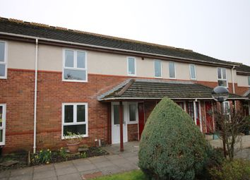 Thumbnail 2 bed flat for sale in Elsinore Close, Fleetwood