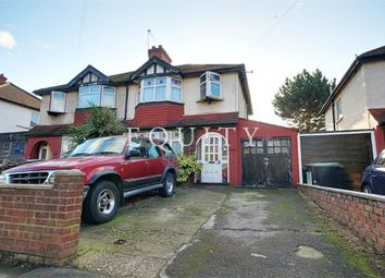 Thumbnail 3 bed semi-detached house for sale in Turkey Street, Enfield