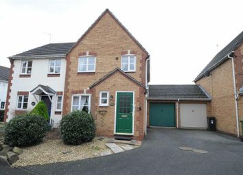 Thumbnail 3 bed semi-detached house to rent in College Green, Droitwich