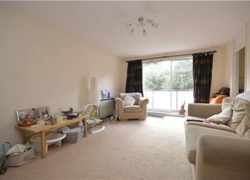 Thumbnail 2 bed flat to rent in Ashdown Court, Northover Close, Westbury-On-Trym, Bristol