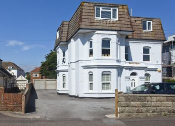 Thumbnail 2 bed flat for sale in Hadley Court, 8 St Catherine's Road, Souuthbourne, Dorset