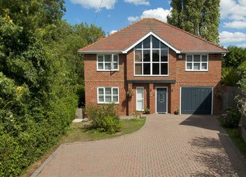 Thumbnail 5 bed detached house for sale in Bayview Road, Seasalter, Whitstable