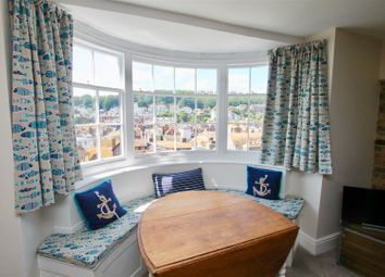 Thumbnail 1 bed flat for sale in Tackleway, Hastings, East Sussex