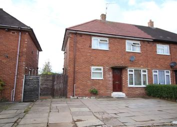 Thumbnail 3 bed semi-detached house for sale in Magdalen Road, Blurton, Stoke-On-Trent