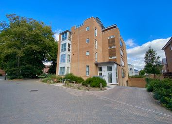 Thumbnail 1 bed flat for sale in The Avenue, Banister Park, Southampton