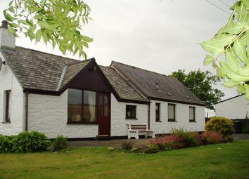 Thumbnail 2 bed cottage for sale in Kilfillan Byre, Glenluce
