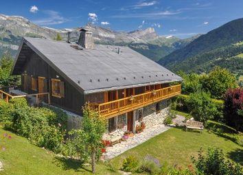 Thumbnail 8 bed chalet for sale in Saint-Gervais-Les-Bains, Haute-Savoie, France